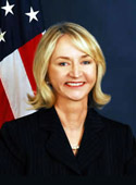 Karen Hedlund, Deputy Administrator, FRA