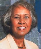 Yvonne Burke, Director, Amtrak Board